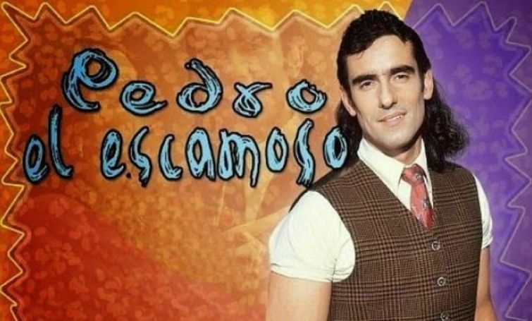 Así lucen actualmente algunos personajes de 'Pedro, el escamoso'