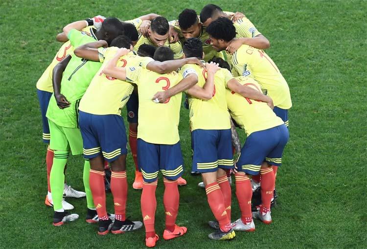 BLU Radio: única emisora que transmitirá partidos de la Selección Colombia