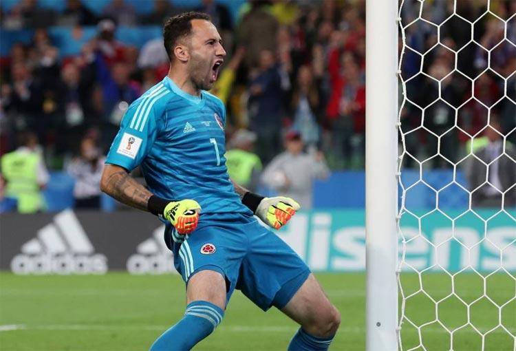 El apoyo de los jugadores que no estarán con la Selección Colombia