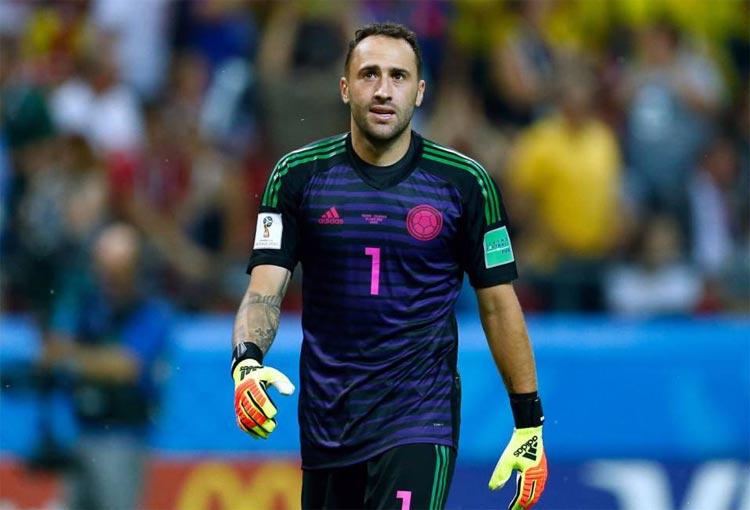 Selección Colombia: así le fue las últimas 5 veces sin David Ospina