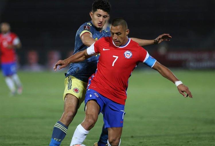 ¿Qué se dice de Steven Alzáte en la Selección Colombia?