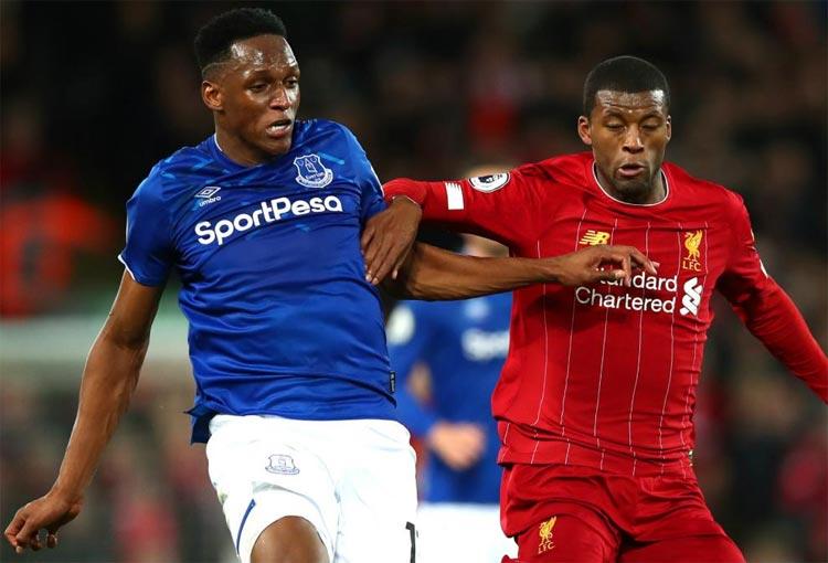 Everton vs. Liverpool: la historia y actualidad del Derby de Merseyside