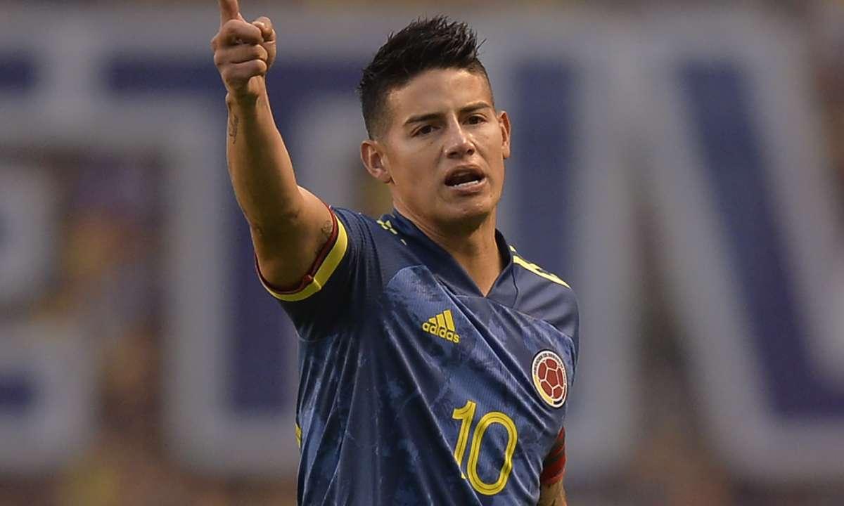 ¡Humillación en Quito! Ecuador goleó a la Selección Colombia