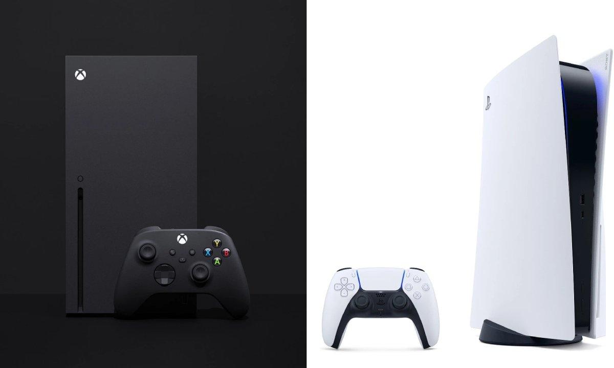 ¿Aplica el día sin IVA para la PS5 o Xbox Series XS