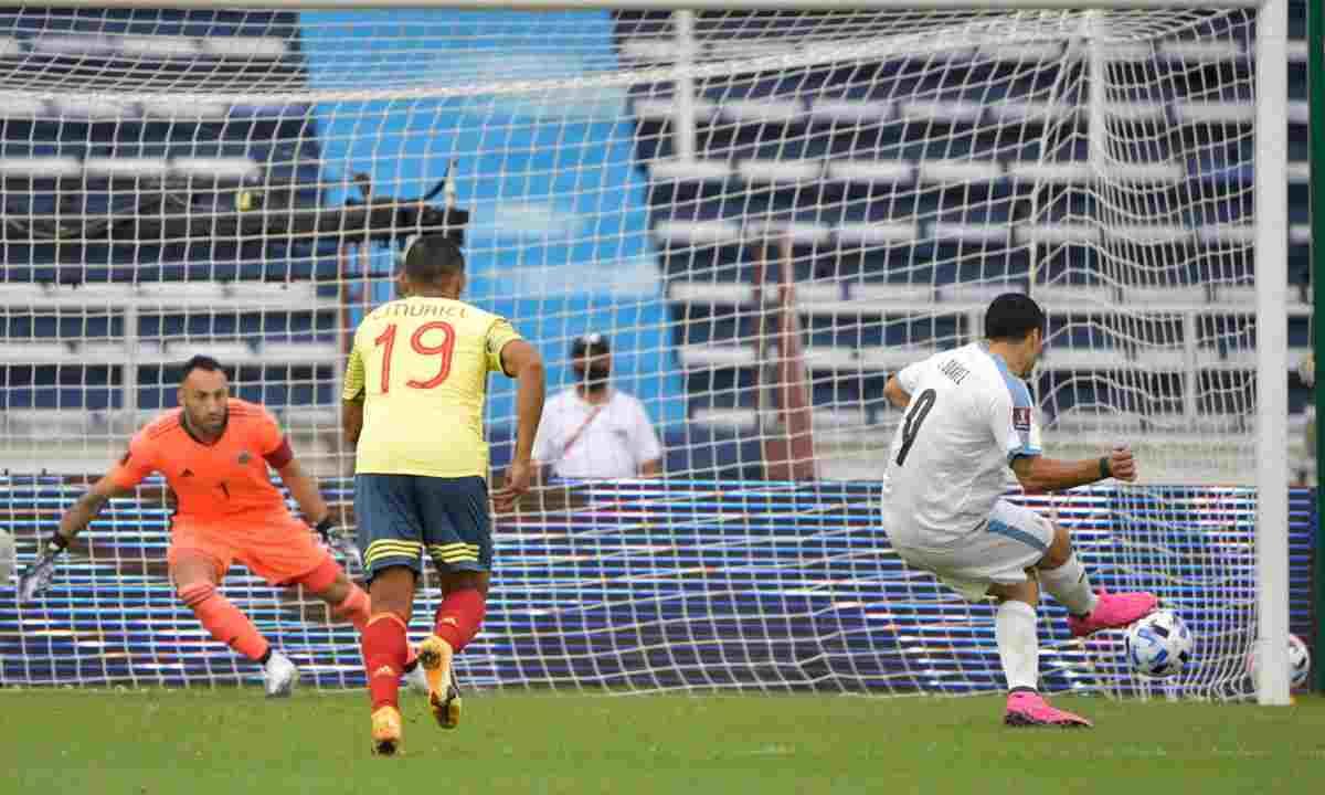 ¿Cuántos penales ha atajado David Ospina en la Selección