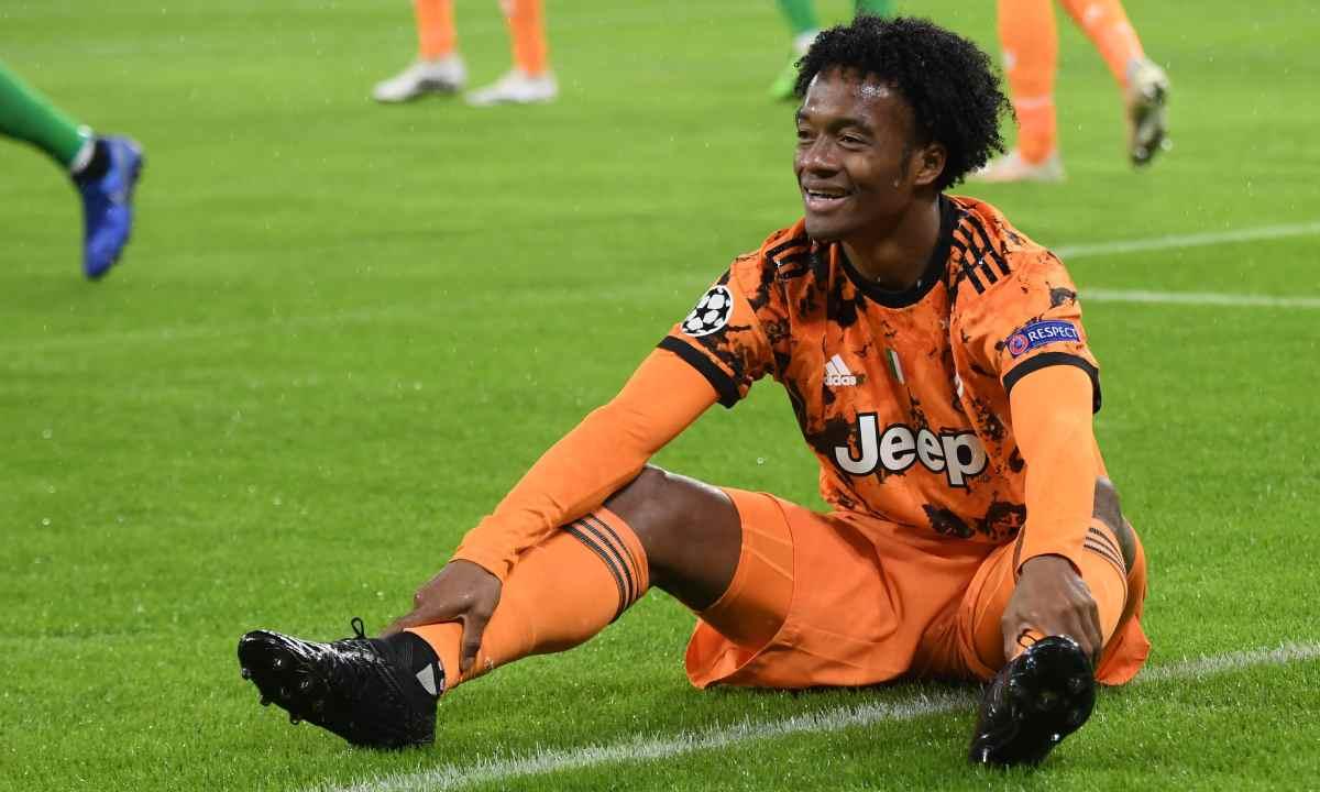 ¿Vuelven Roma y Juventus a FIFA