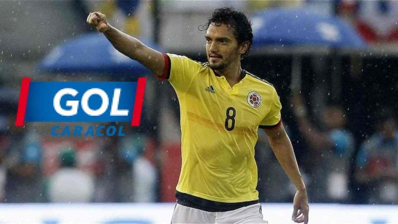 Abel Aguilar y sus comentarios con la Selección Colombia