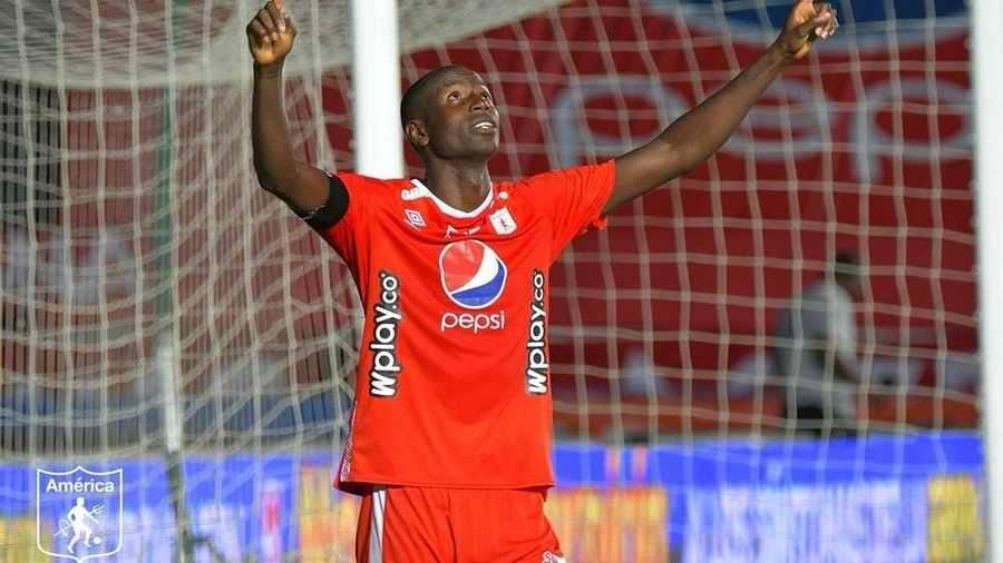 América de Cali golea en Medellín a Atlético Nacional