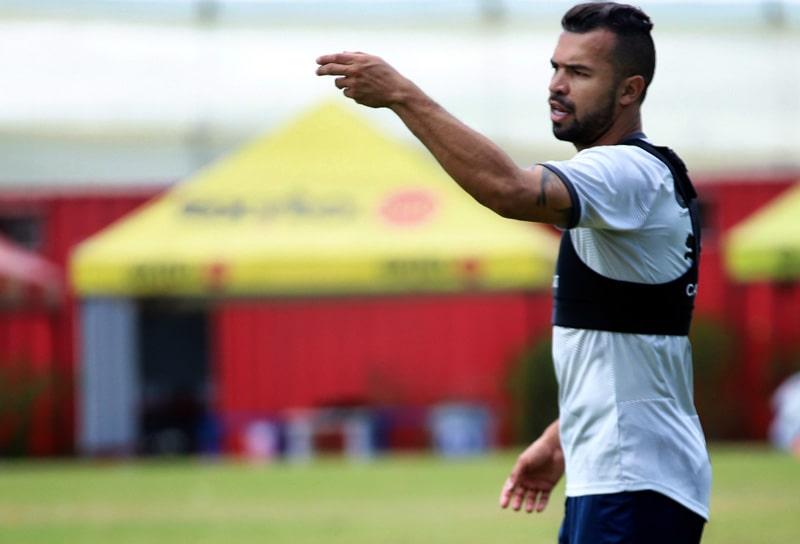 Andrés Cadavid, COVID-19, DIM, Deportivo Independiente Medellín, Deportivo Pereira, liguilla Liga BetPlay 2020