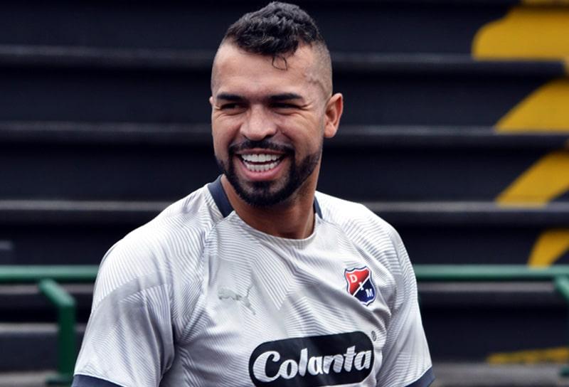 Andrés Cadavid, Didier Delgado, DIM, Deportivo Independiente Medellín, COVID-19, nuevo coronavirus, liguilla Liga BetPlay 2020