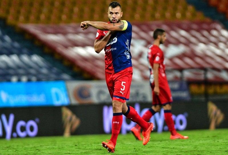 Andrés Cadavid, Deportivo Independiente Medellín, DIM, Copa Colombia 2019