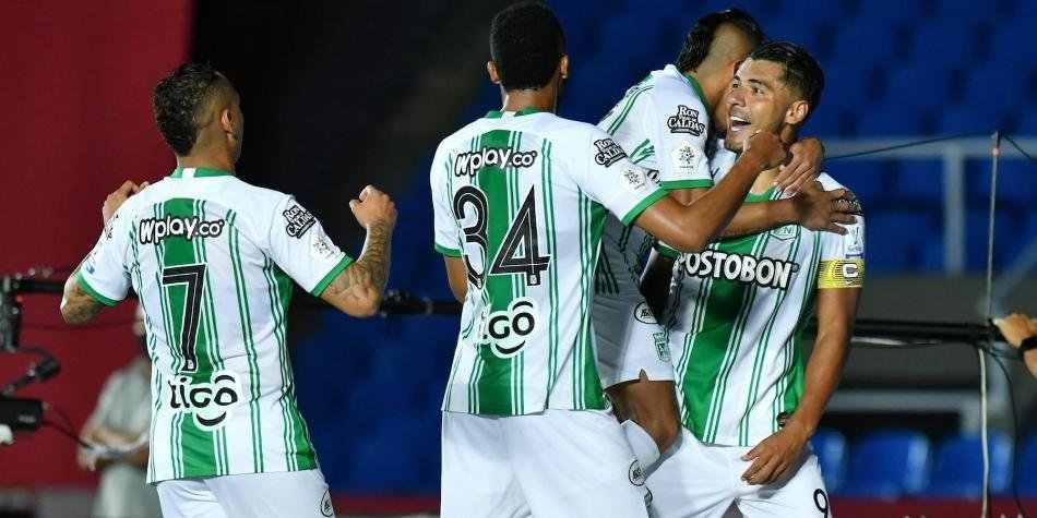 Atlético Nacional hoy: Estos serían los primeros fichajes