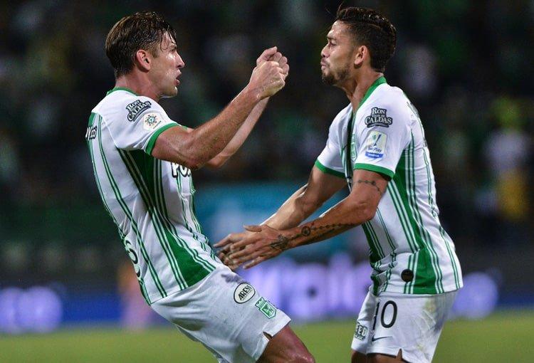 Atlético Nacional: tres jugadores que no seguirían en la institución