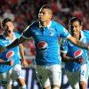 Ayron del Valle y dos jugadores más no seguirán en Millonarios