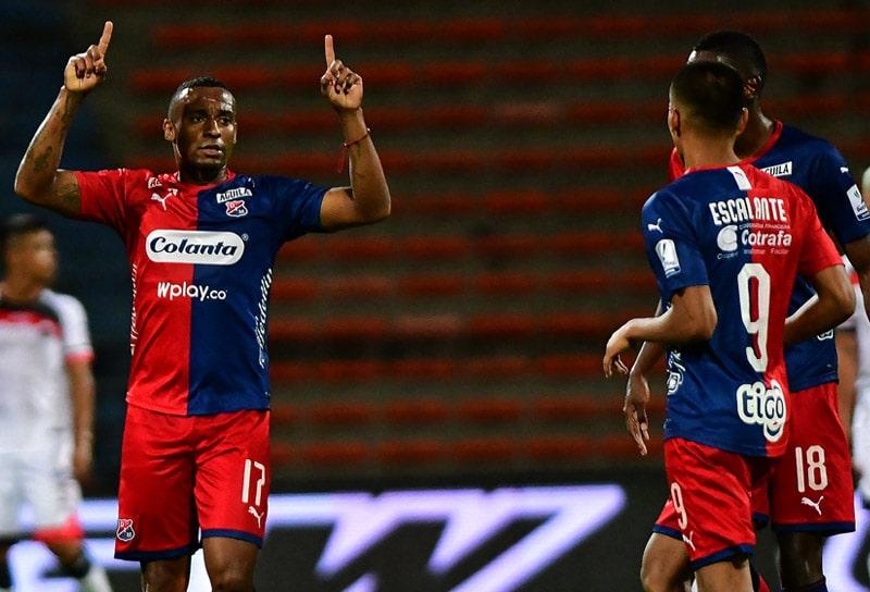 Bayron Garcés, DIM, Deportivo Independiente Medellín, nueva camiseta, liguilla, Liga BetPlay 2020