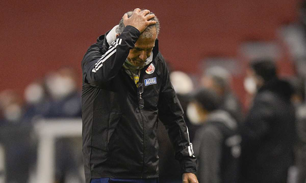 Carlos Queiroz reaparece y lamentó la muerte de Maradona