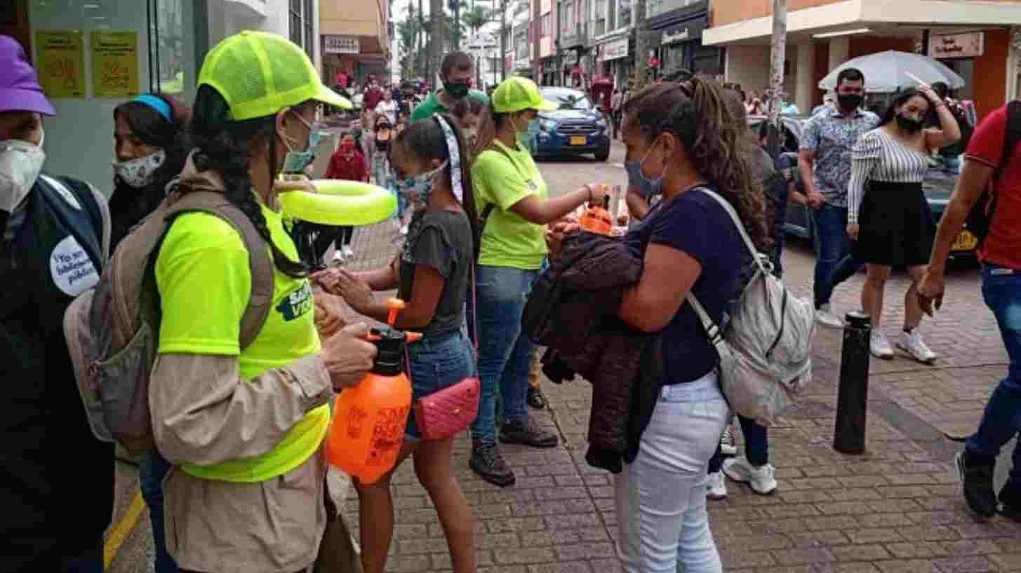 ¿Cómo notifica Bancolombia cuando llega el Ingreso Solidario?