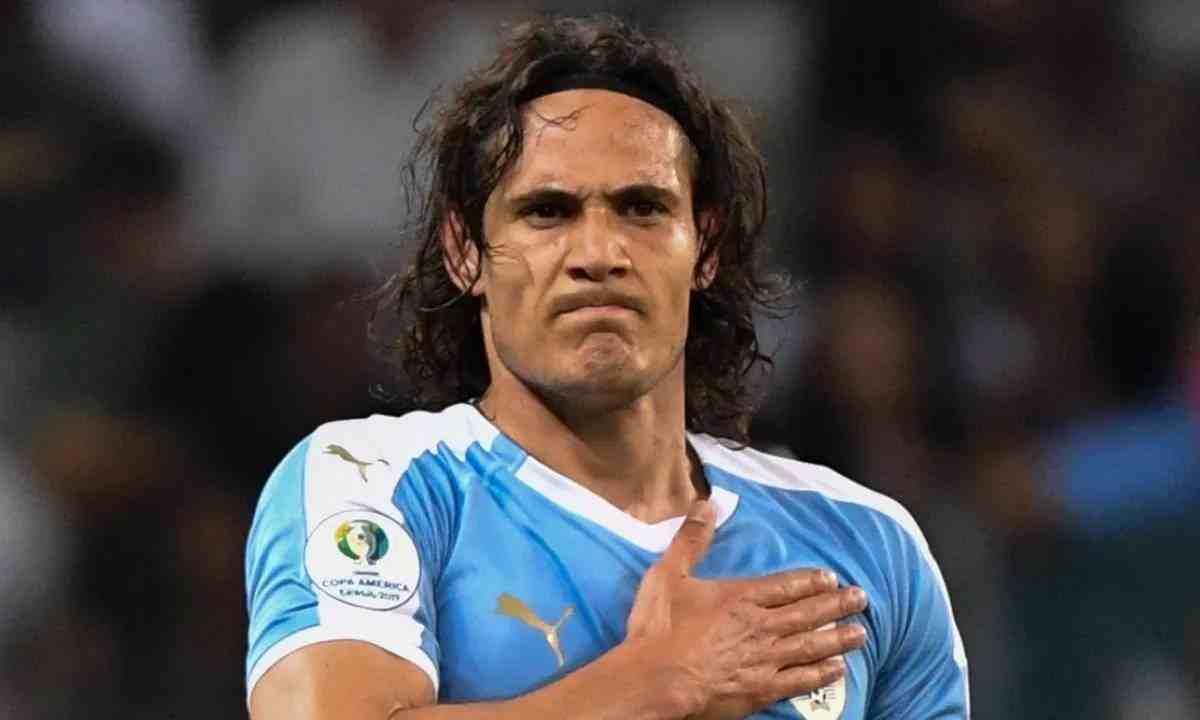 Confirmado los convocados de Uruguay para enfrentar a Colombia