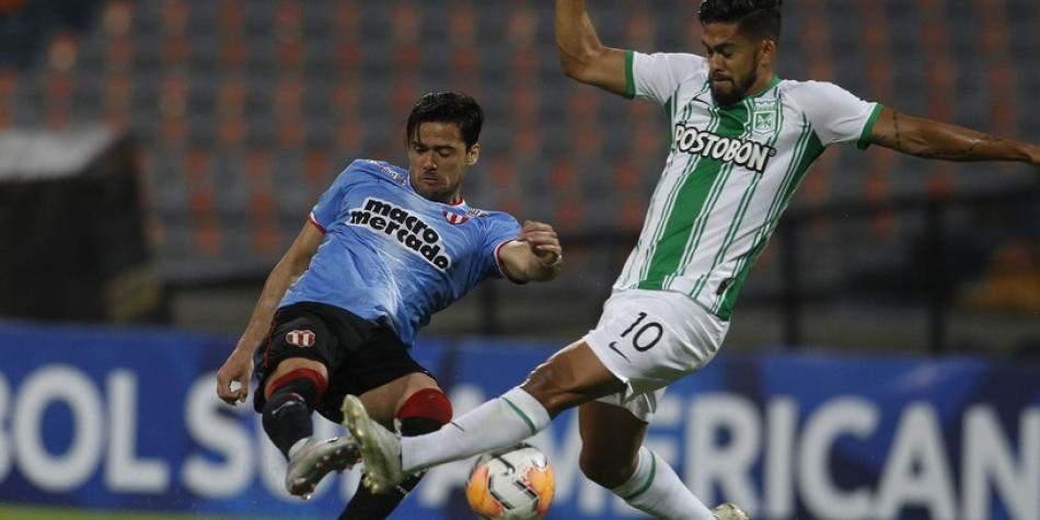Copa Sudamericana: ¿Qué necesita Nacional para clasificar?