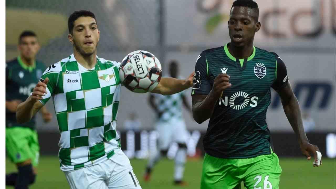 Cristian Borja no llega al fútbol de Brasil