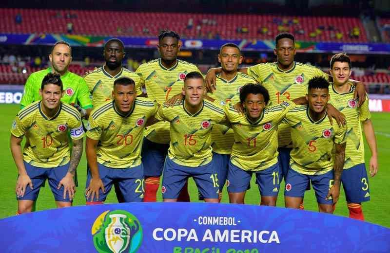 Cuándo sale la convocatoria de la Selección Colombia?