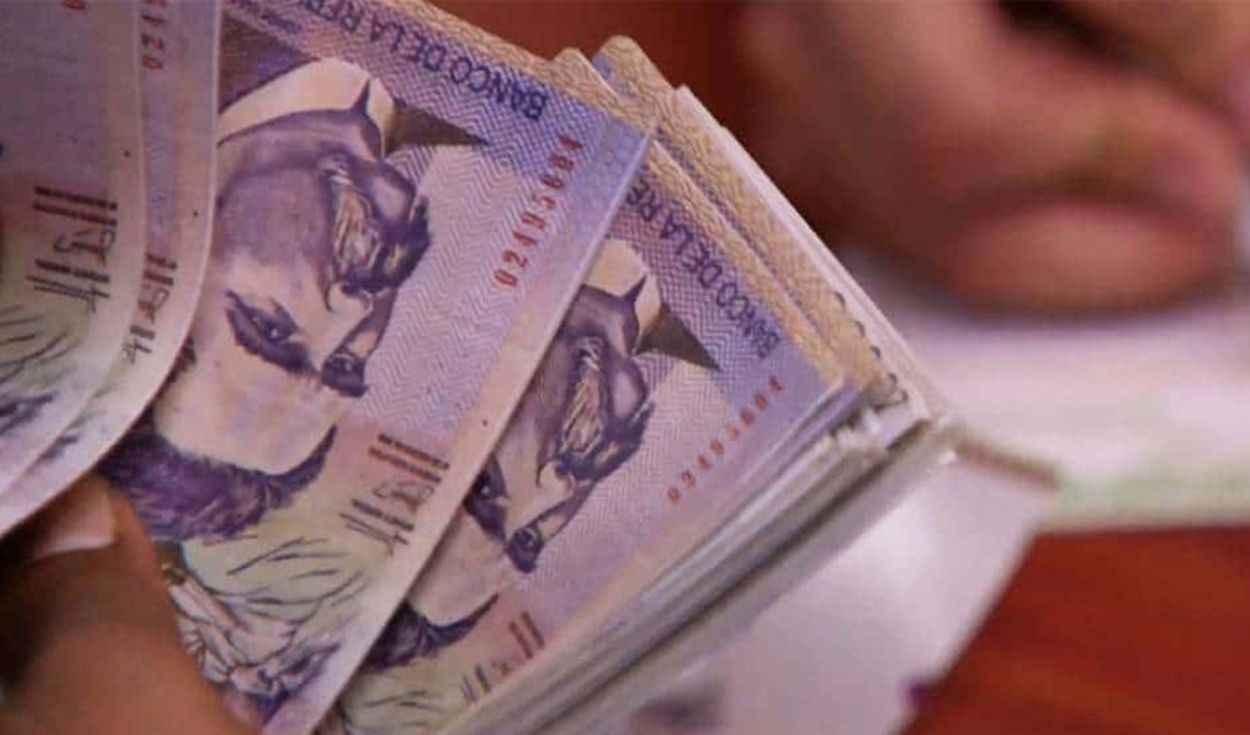 ¿Cuántas veces en el año se paga la Devolución del IVA?