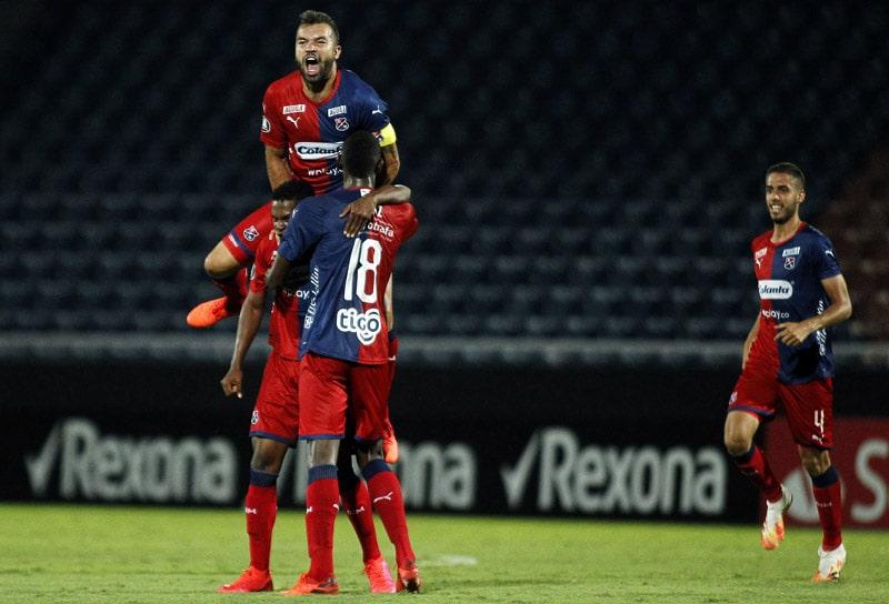 DIM, Deportivo Independiente Medellín, Deportivo Pereira, Envigado FC, Rionegro Águilas, fixture, liguilla Liga BetPlay 2020