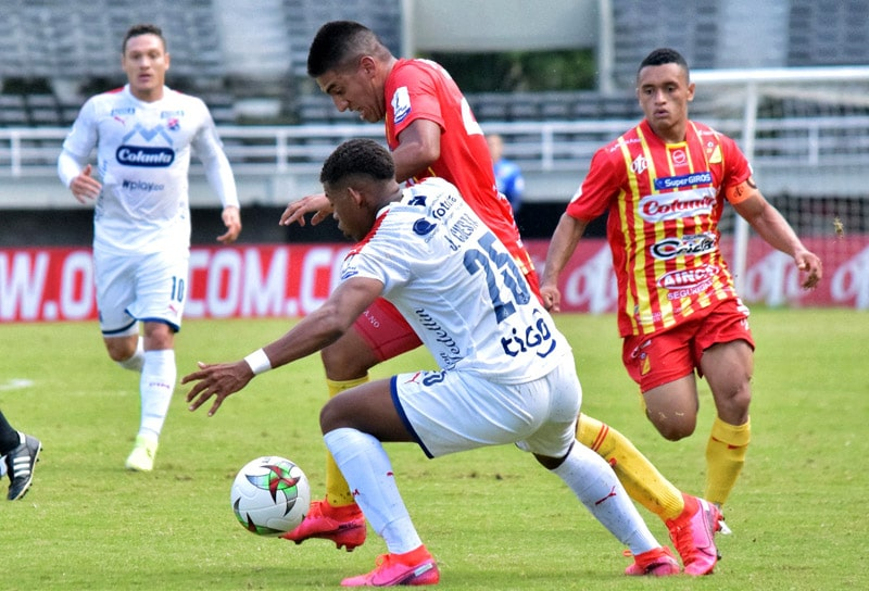 DIM, Deportivo Independiente Medellín, Deportivo Pereira, liguilla Liga BetPlay 2020