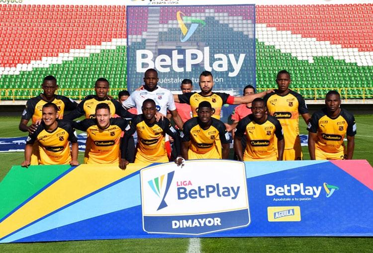 DIM, Deportivo Independiente Medellín, Envigado FC, Rionegro Águilas, Deportivo Pereira, liguilla Liga BetPlay 2020