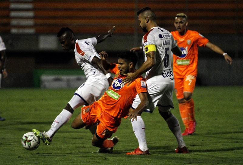 DIM, Deportivo Independiente Medellín, Envigado FC, liguilla Liga BetPlay 2020