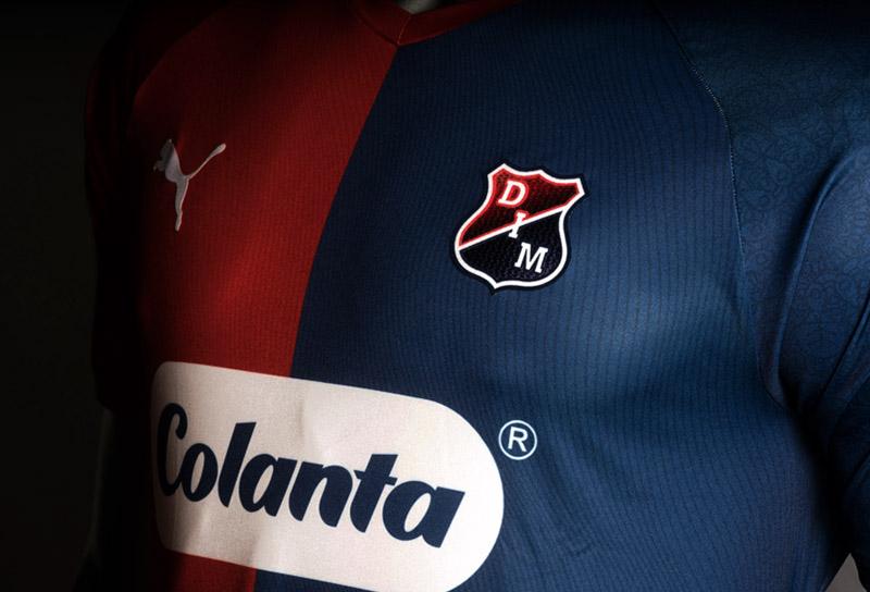 DIM, Deportivo Independiente Medellín, nuevo uniforme, liguilla, Liga BetPlay 2020
