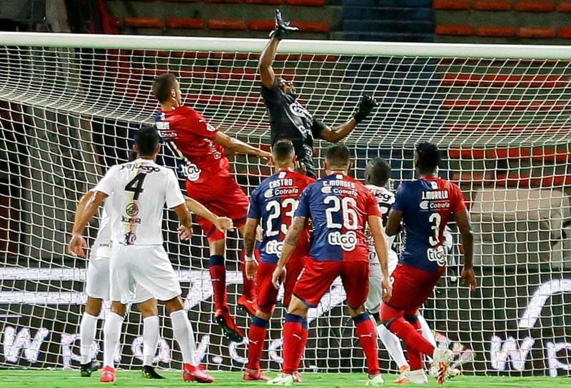 Deportivo Independiente Medellín, DIM, Deportivo Pereira, Copa Colombia 2020
