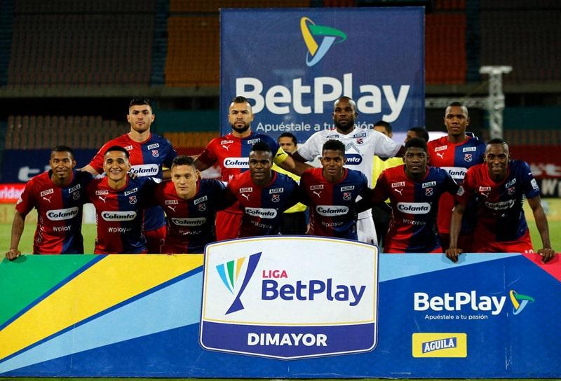 Deportivo Independiente Medellín, DIM, rendimiento, Liga BetPlay 2020