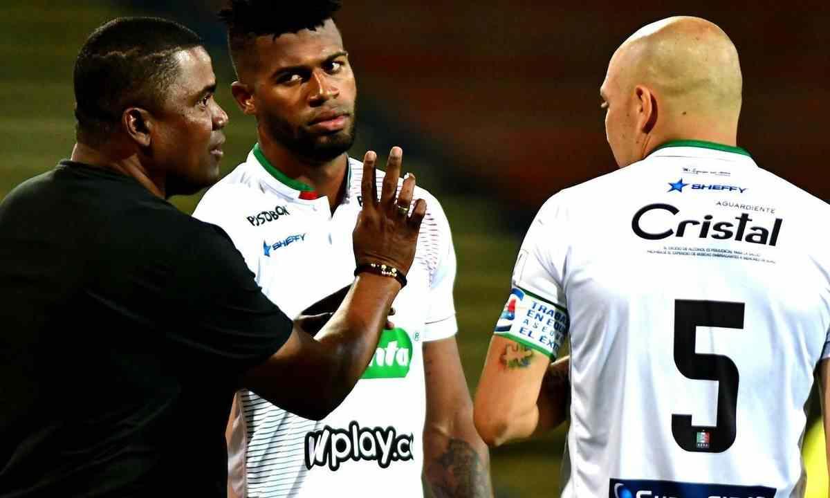 Dimayor no aplazó los partidos de Once Caldas a pesar de los 11 casos positivos