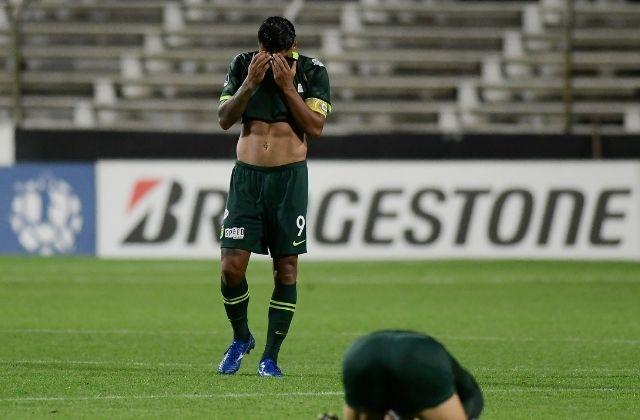 Jéfferson Duque habría definido su futuro con Atlético Nacional