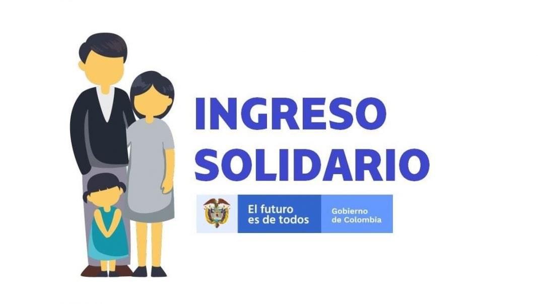 ¿Dónde verificar el Ingreso Solidario si cobra por giro?