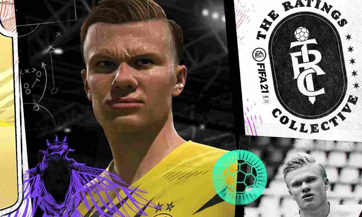 EA prepara seis nuevos juegos basados en FIFA
