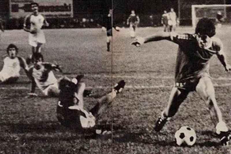 El gol de Maradona en Pereira: ¿El mejor de su carrera?