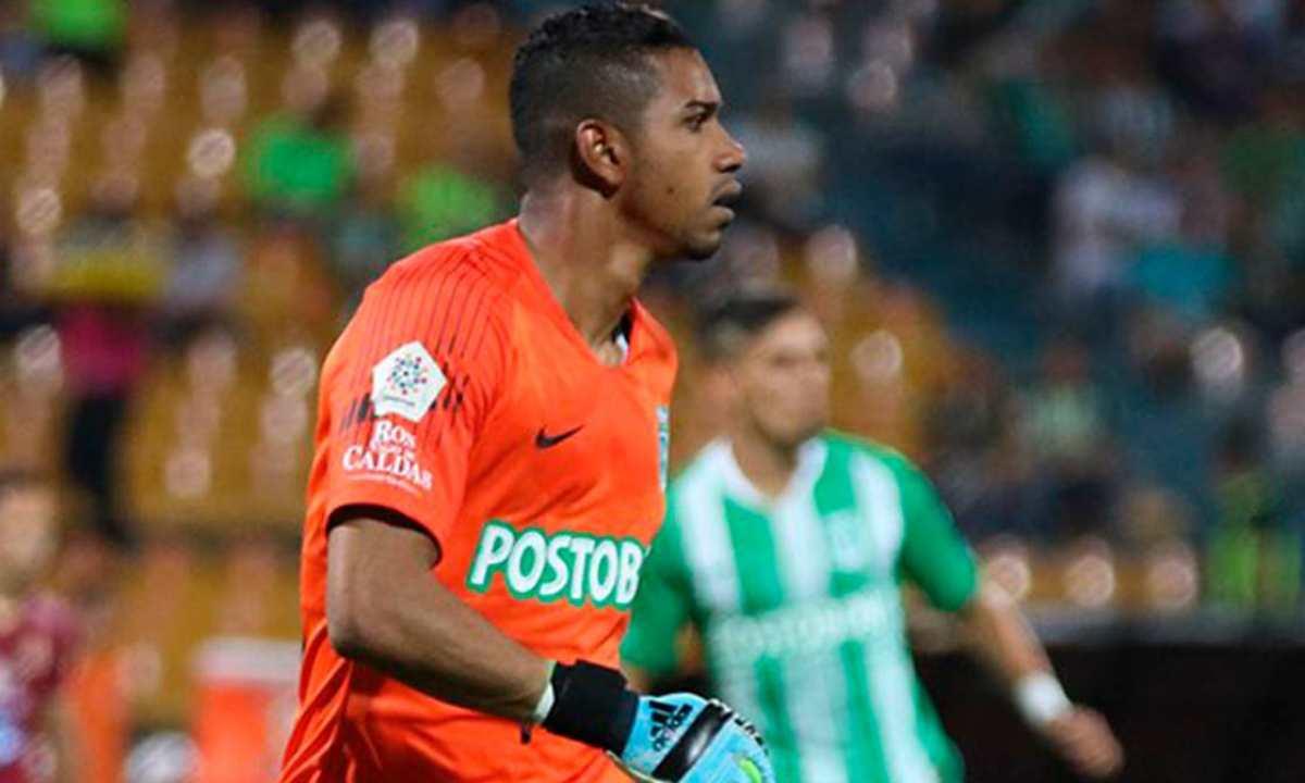 El nuevo equipo de José Fernando Cuadrado
