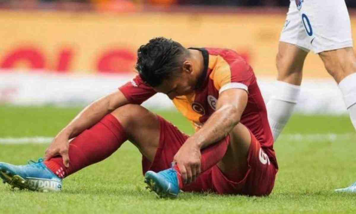 Falcao en Galatasaray 29 partidos jugados, 25 que se pierde
