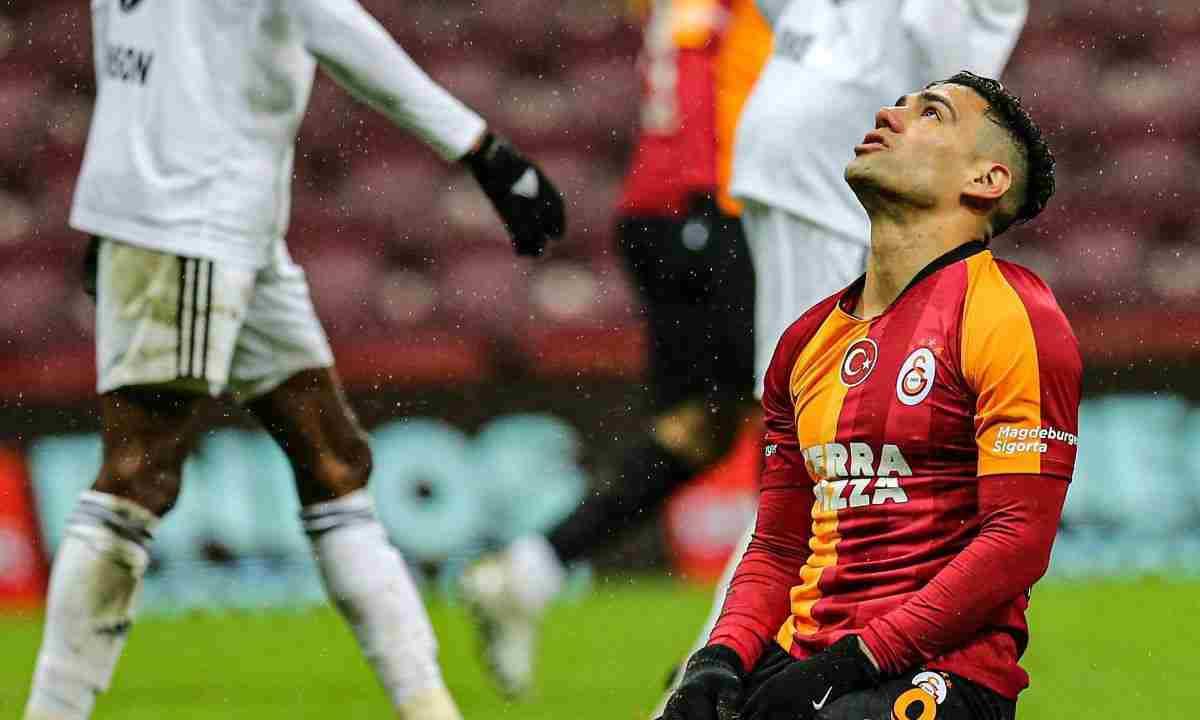 Falcao sigue lesionado y está en duda para el fin de semana