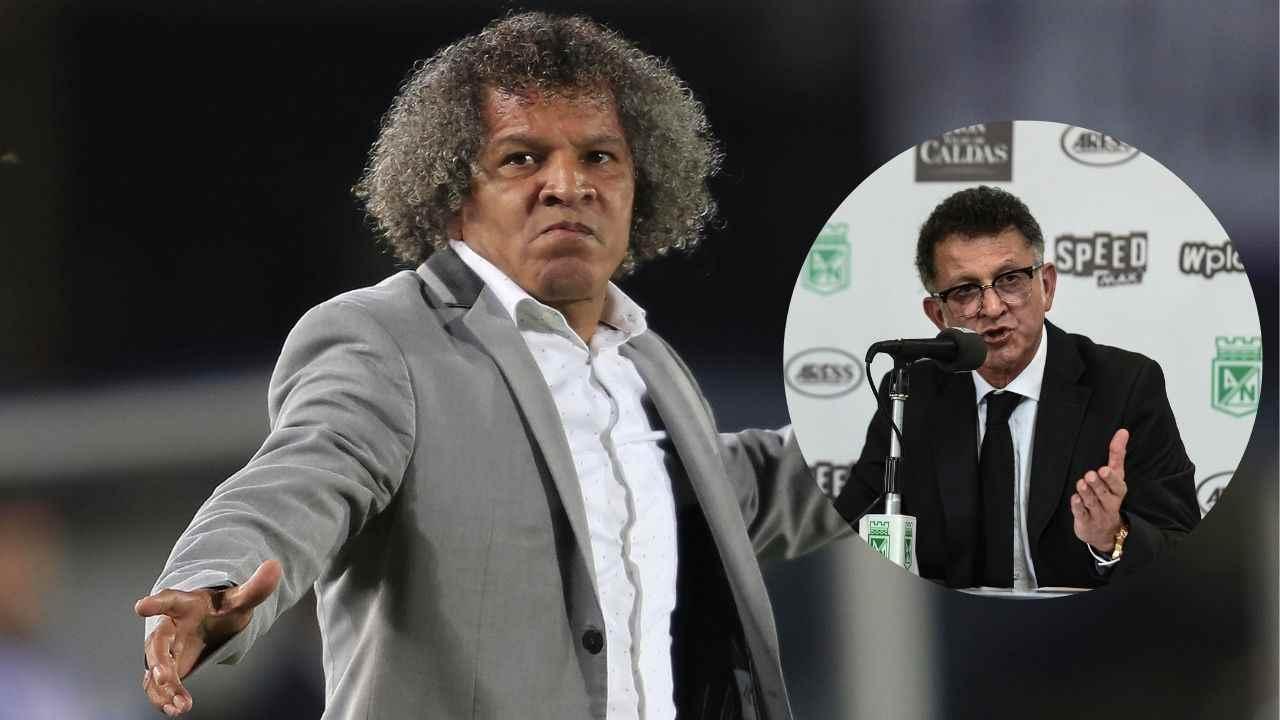 Gamero: Juan Carlos Osorio me motivó a seguir en Millonarios