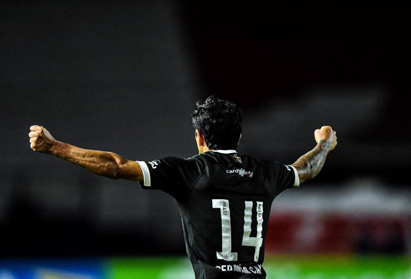 Germán Cano, DIM, Deportivo Independiente Medellín, ex-DIM, ex-Medellín, Vasco da Gama, Brasileirão 2020