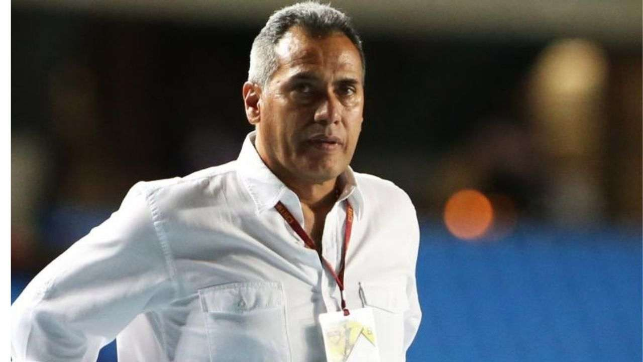 Hernán Torres podría dirigir a la Selección Costa Rica