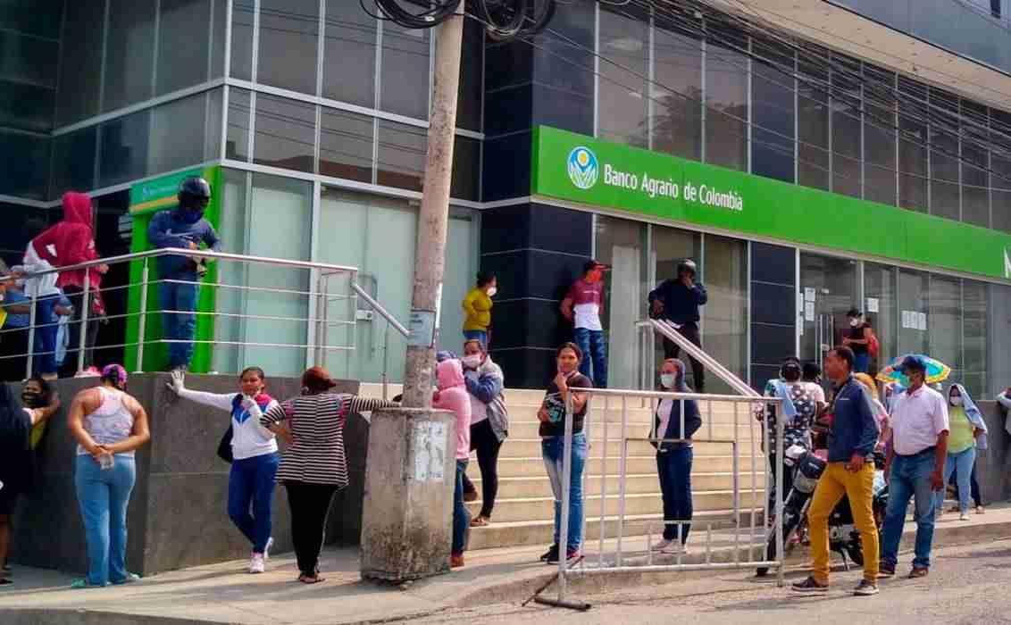 Ingreso Solidario Banco Agrario: Link de consulta y cómo acceder