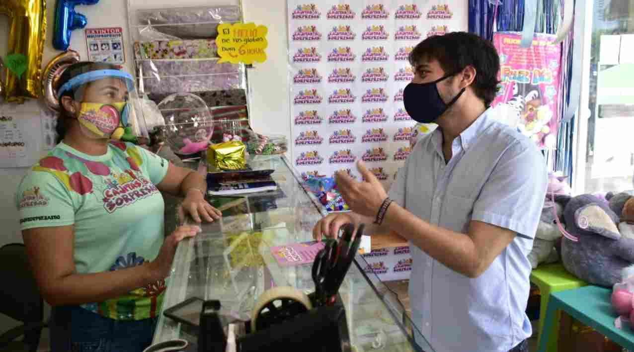 Ingreso Solidario: ¿Crearon cuenta en MOVii y no tienen fecha de pago?