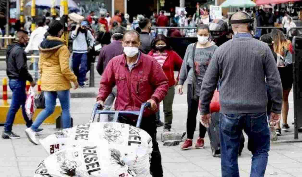 Ingreso Solidario: Listado de Bancamía para el pago de noviembre