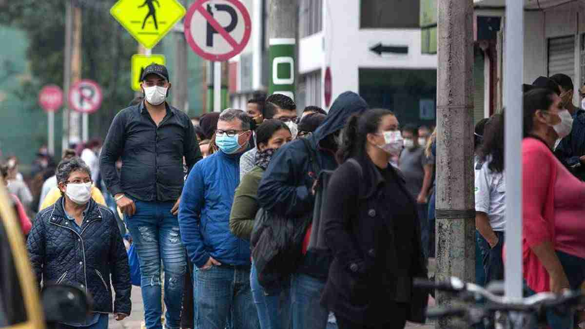 Ingreso Solidario: ¿No sale en Daviplata para el Octavo giro?