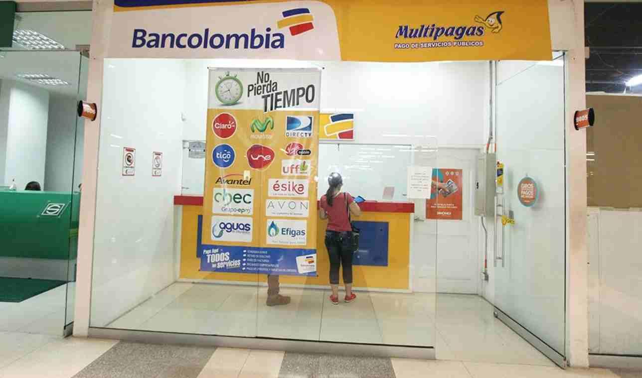 Ingreso Solidario: Pago en Reval-Multipagas, Banco Caja Social