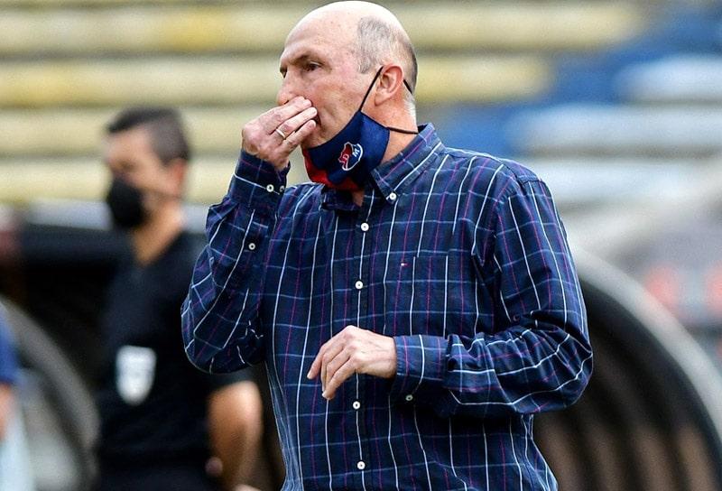 Javier Álvarez, renuncia, DIM, Deportivo Independiente Medellín